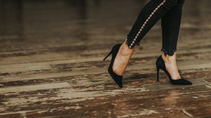 Los zapatos de tacón ¿son malos para nuestra salud?