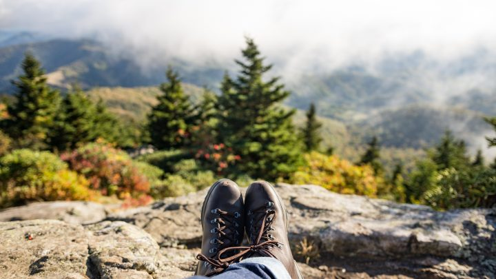 Cómo impermeabilizar tus botas de montaña