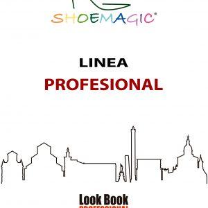 CATALOGO LINEA PROFESIONAL SHOEMAGIC